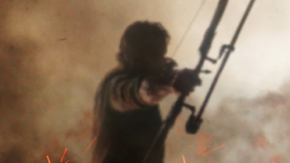 Stallone gaat los in keiharde eerste trailer 'Rambo V: Last Blood'!
