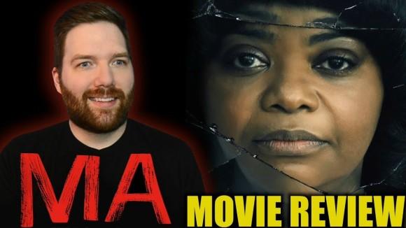 Chris Stuckmann - Ma - movie review