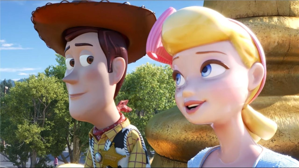 'Toy Story 4' verbreekt nu al een box-office record