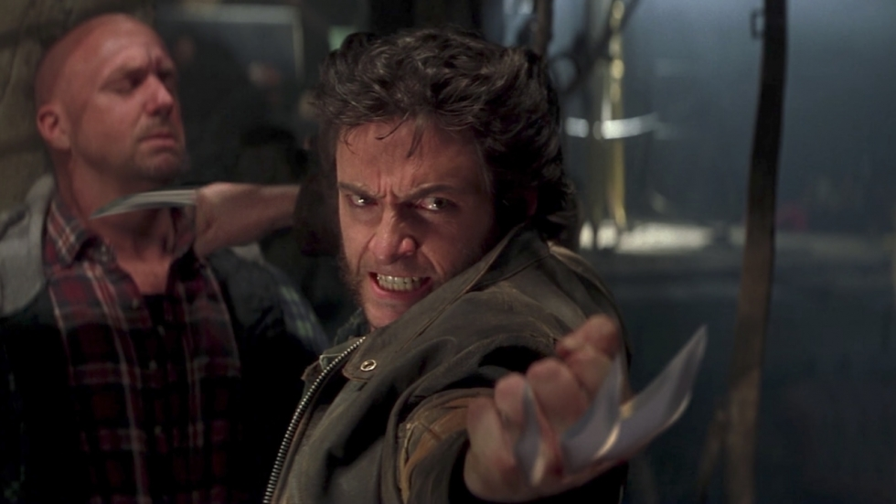 Tom Hardy moest Wolverine spelen in eerdere X-Men films