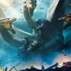 Blu-ray review 'Godzilla: King of the Monsters': groter niet altijd beter?