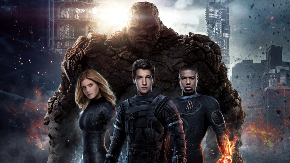 Fox werkte aan X-Men / Fantastic Four / Deadpool / Daredevil super-crossover