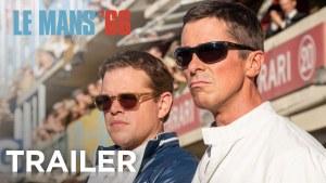 Le Mans '66 (2019) video/trailer