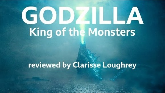 Kremode and Mayo - Godzilla: king of the monsters reviewed by clarisse loughrey
