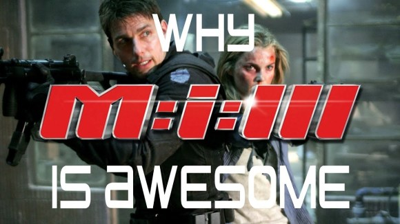 Schmoes Knows - Why mission: impossible iii is awesome