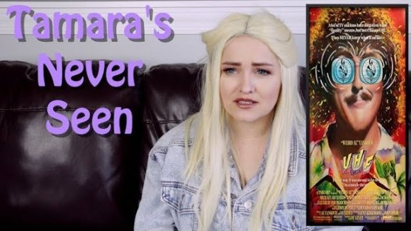Channel Awesome - Uhf - tamara's never seen