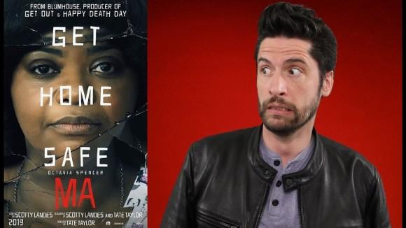 Jeremy Jahns - Ma - movie review