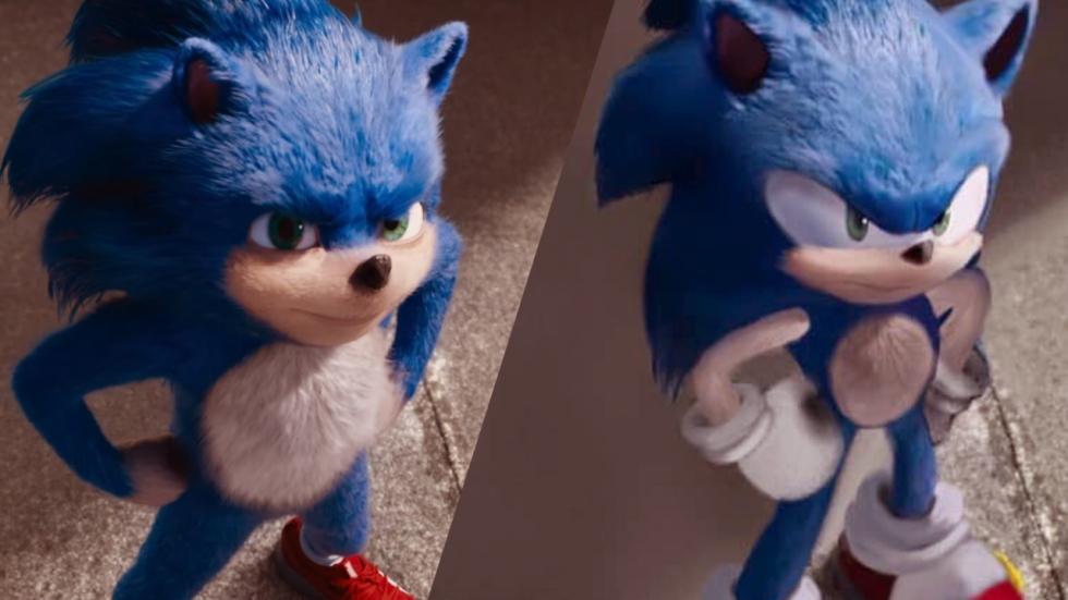 Trailer 'Sonic the Hedgehog' nu met de echte Sonic!