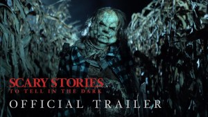 Scary Stories (2019) video/trailer
