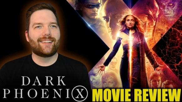 Chris Stuckmann - Dark phoenix - movie review