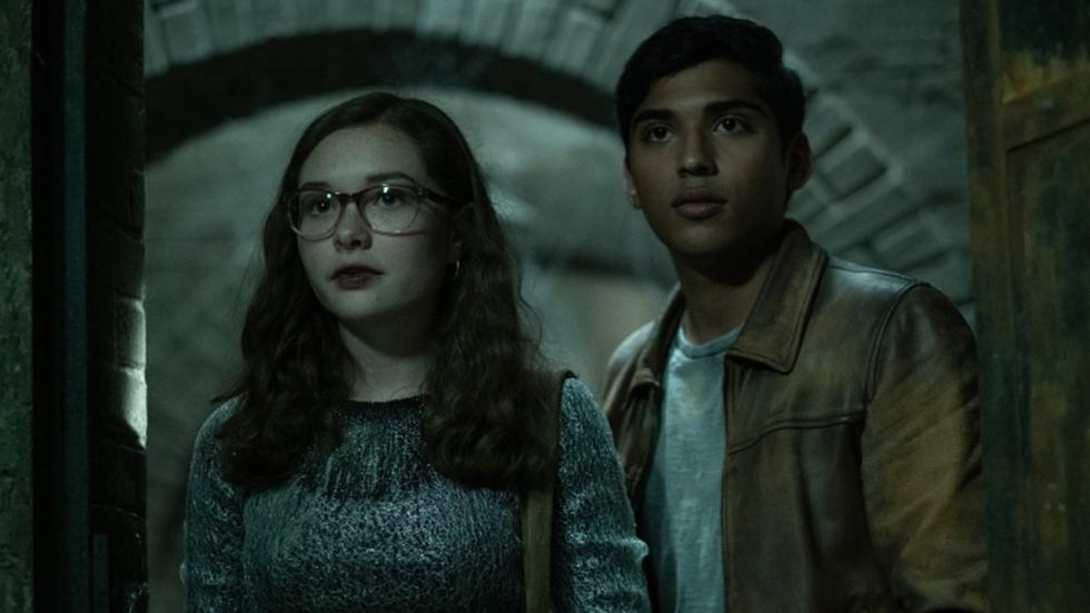 Guillermo Del Toro wil met 'Scary Stories to Tell in the Dark' families naar de bioscopen krijgen