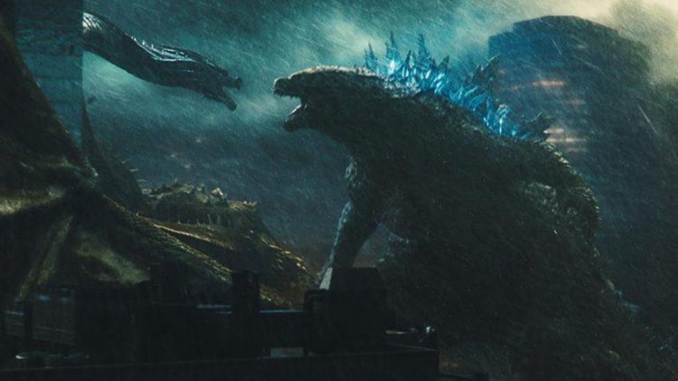 'Godzilla vs. Kong' wordt mogelijk uitgesteld na tegenvallende box office 'Godzilla: King of the Monsters'