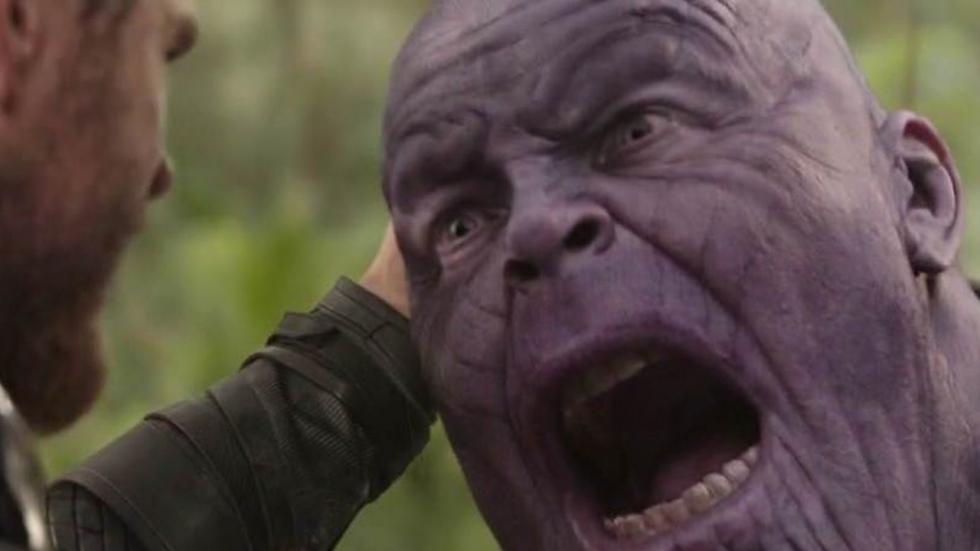 Waarom Ant-Man dood zou gaan in de anus van Thanos