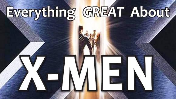 CinemaWins - Everything great about x-men!