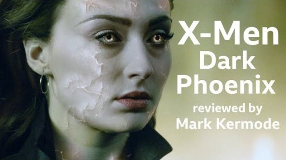 Kremode and Mayo - X-men: dark phoenix reviewed by mark kermode