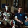 Breng je vakantie door in Tony Stark/Iron Man's Endgame 'stulpje'!