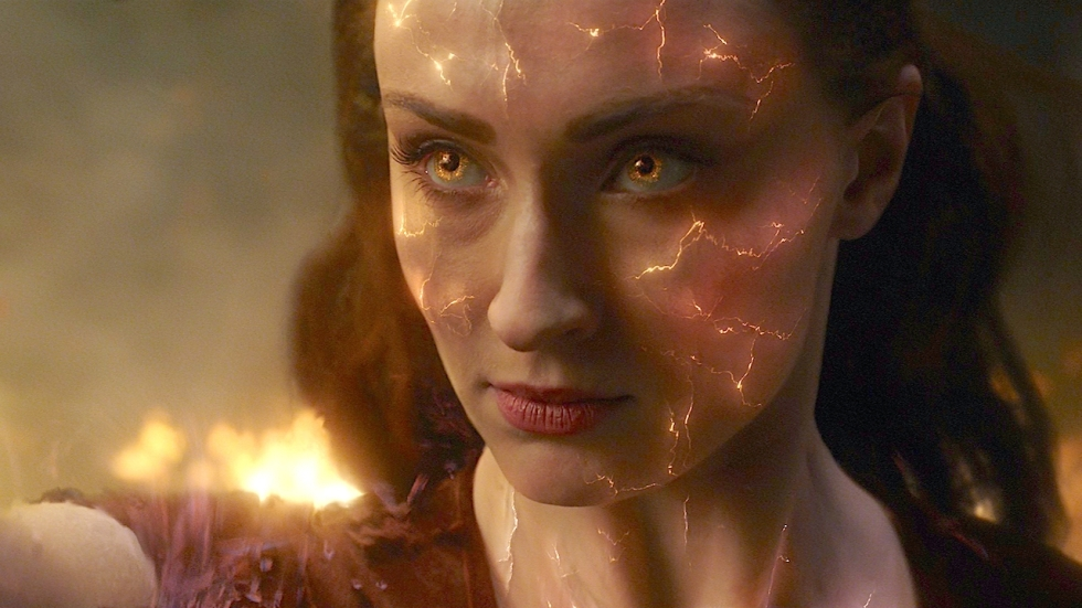 'X-Men: Dark Phoenix' mede geflopt door macht James Cameron?