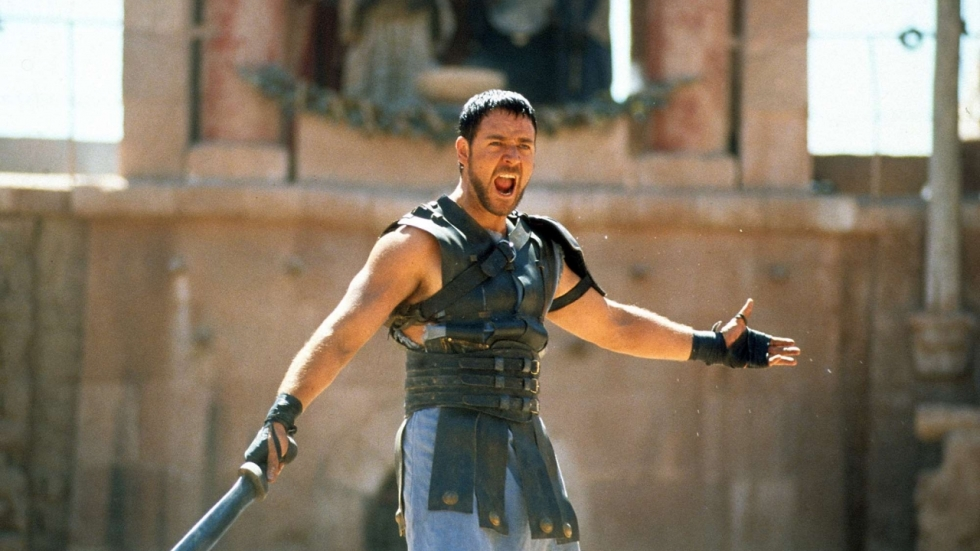 'Gladiator 2' speelt zich 25 jaar later af