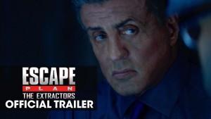 Escape Plan: The Extractors (2019) video/trailer