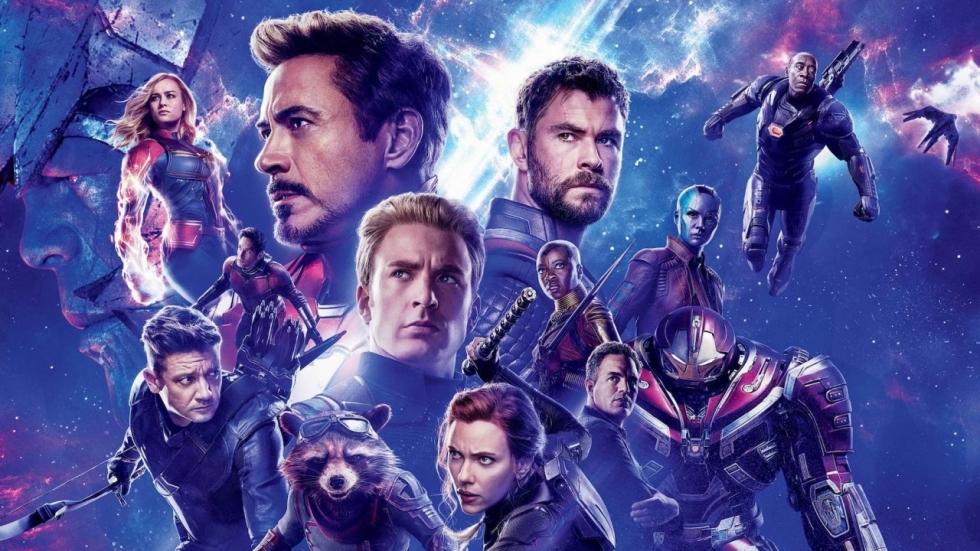 Hint 'Guardians of the Galaxy Vol. 3' in beelden 'Avengers: Endgame'