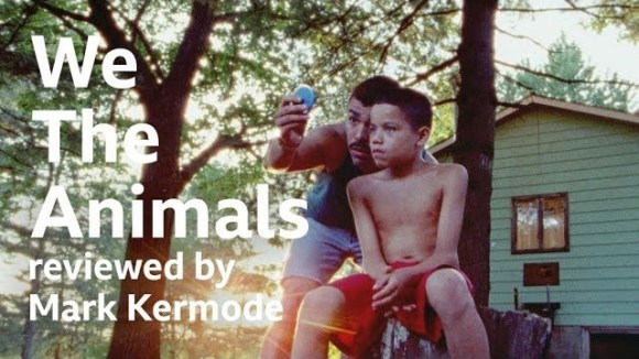 Kremode and Mayo - We the animals reviewed by mark kermode