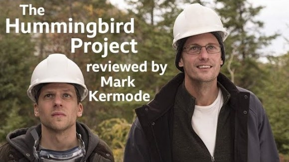 Kremode and Mayo - The hummingbird project reviewed by mark kermode