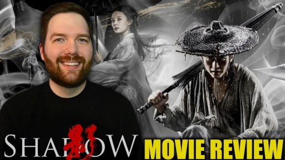 Chris Stuckmann - Shadow - movie review