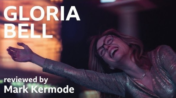 Kremode and Mayo - Gloria bell reviewed by mark kermode