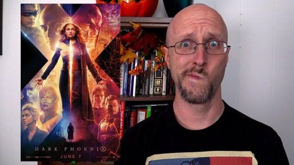 Channel Awesome - Dark phoenix - doug reviews