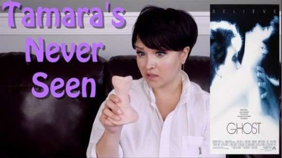 Channel Awesome - Ghost - tamara's never seen