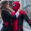 Zendaya reageert op memes die posters 'Spider-Man: Far From Home' belachelijk maken