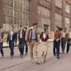 Visueel krachtige foto's 'West Side Story' van Steven Spielberg