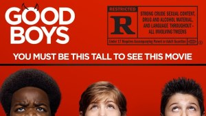 Good Boys (2019) video/trailer
