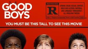 Good Boys (2019) video/trailer