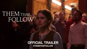 Them That Follow (2019) video/trailer
