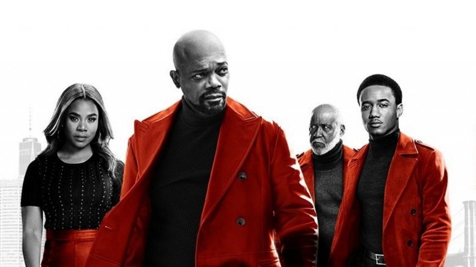 De nieuwe 'Shaft' nog deze maand op Netflix in Nederland!