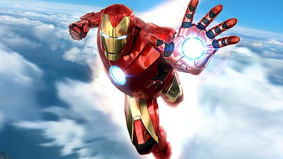 Adam Savage (Mythbusters) bouwt 'Iron Man'-pak dat kan vliegen