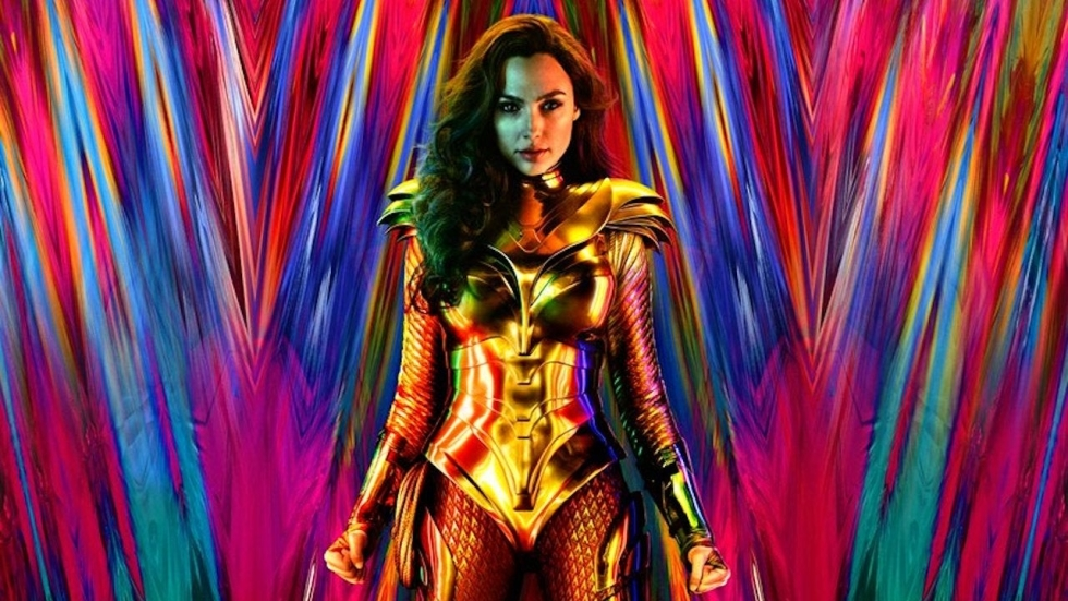 Grote spoilers 'Wonder Woman 84' uitgelekt - Dit is hoe Steve Trevor terugkeert