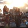 Onderzoek: Originele films aanzienlijk minder succesvol dan de franchises