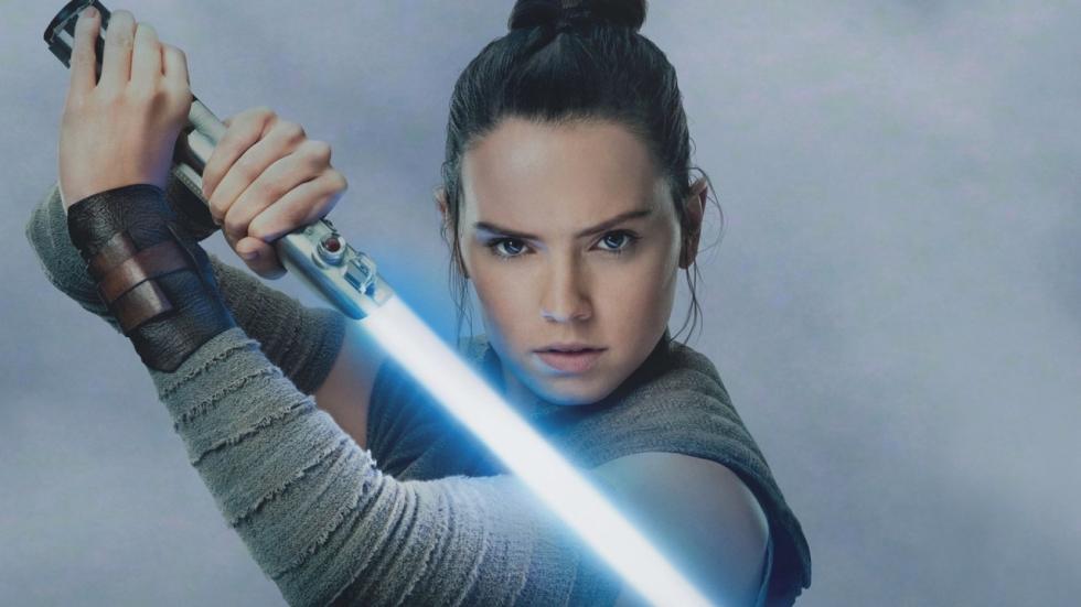 'Star Wars'-ster Daisy Ridley in trailer horrorfilm 'Scrawl'