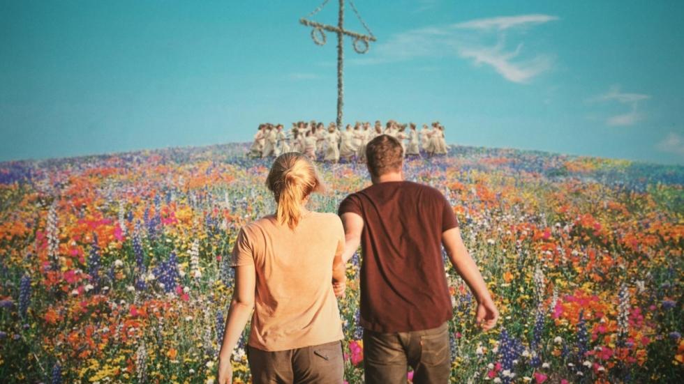 Nieuwe film van maker 'Hereditary' is een bizarre feel-good horrorfilm