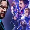 Kevin Feige wil een rol voor Keanu Reeves in het Marvel Cinematic Universe