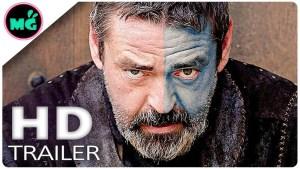 Robert the Bruce (2019) video/trailer