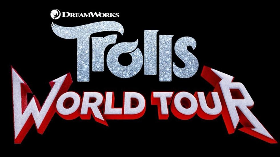 Nieuwe rock-heavy trailer Dreamworks 'Trolls: World Tour'