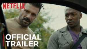 Point Blank (2019) video/trailer