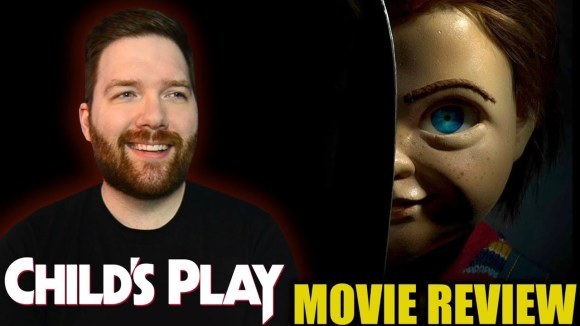Chris Stuckmann - Child's play - movie review
