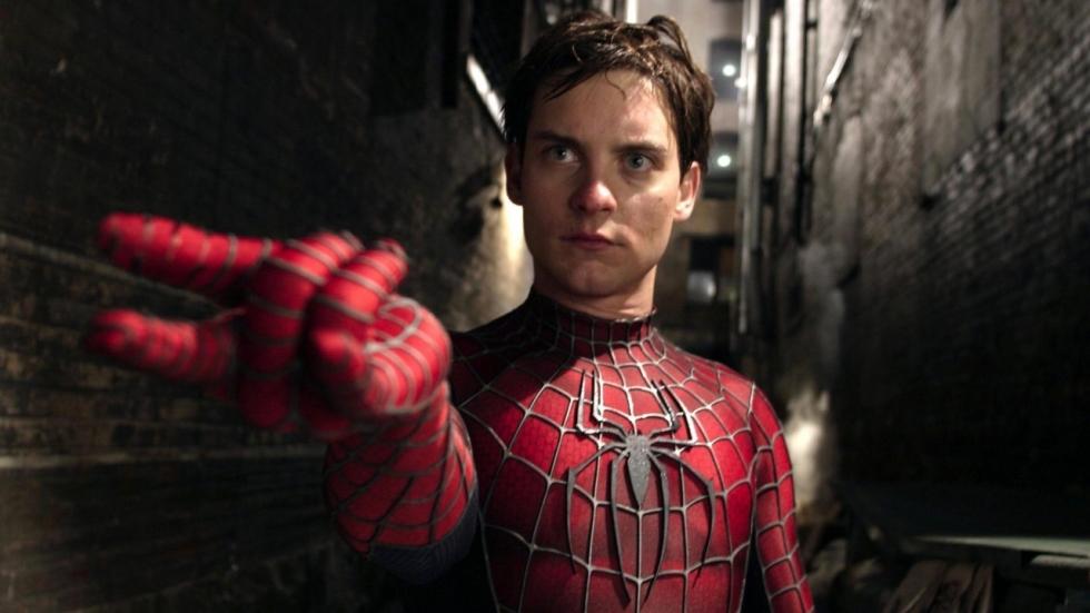 Bewijs: Acteur uit Sam Raimi's 'Spider-Man'-films speelt populair personage opnieuw in 'Far From Home'
