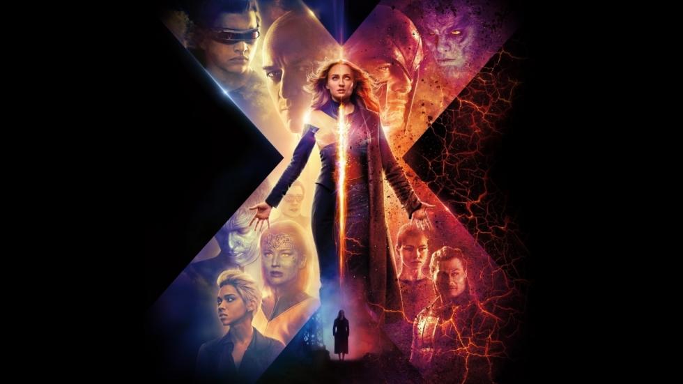 Amerikaanse bioscopen dumpen nu al massaal 'X-Men: Dark Phoenix'