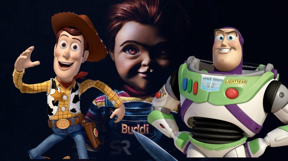 Pixars 'Toy Story 4' blijft 'Child's Play' met speels gemak de baas