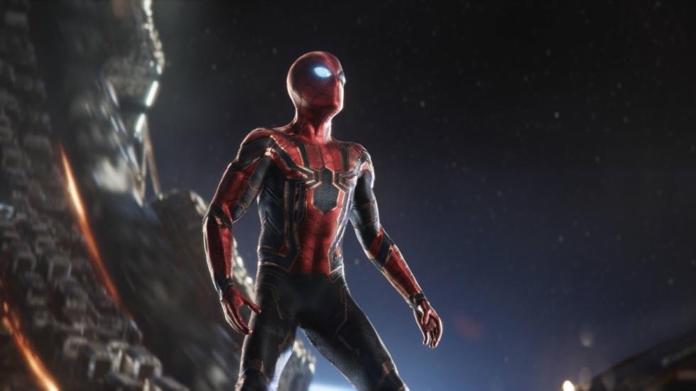Spider-Sense krijgt vreemde naam in 'Spider-Man: Far From Home'